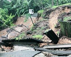 土砂災害で再度保険を見直す場合も