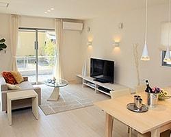 家財保険で補償される家具