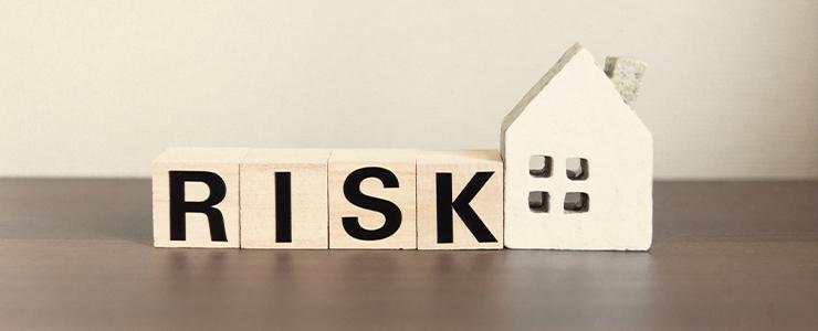 不動産価値の下落リスクは災害で発生する?