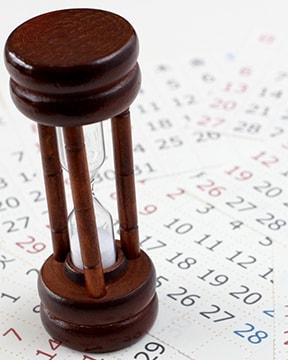 火災保険の期間設定について