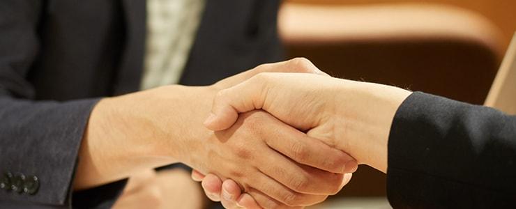 保険会社との契約